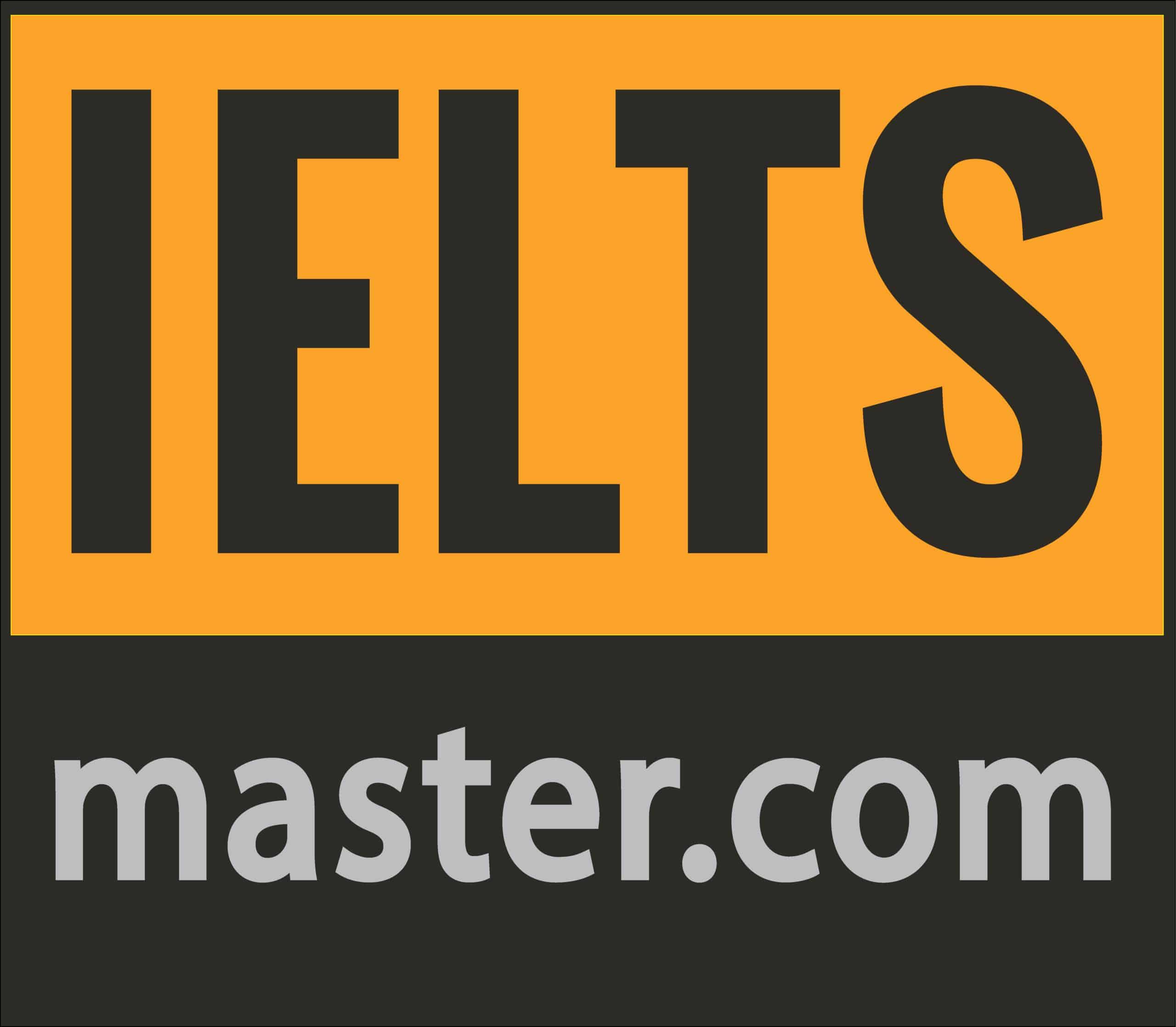 IELTS Master
